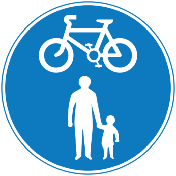 cycle-pedestrian
