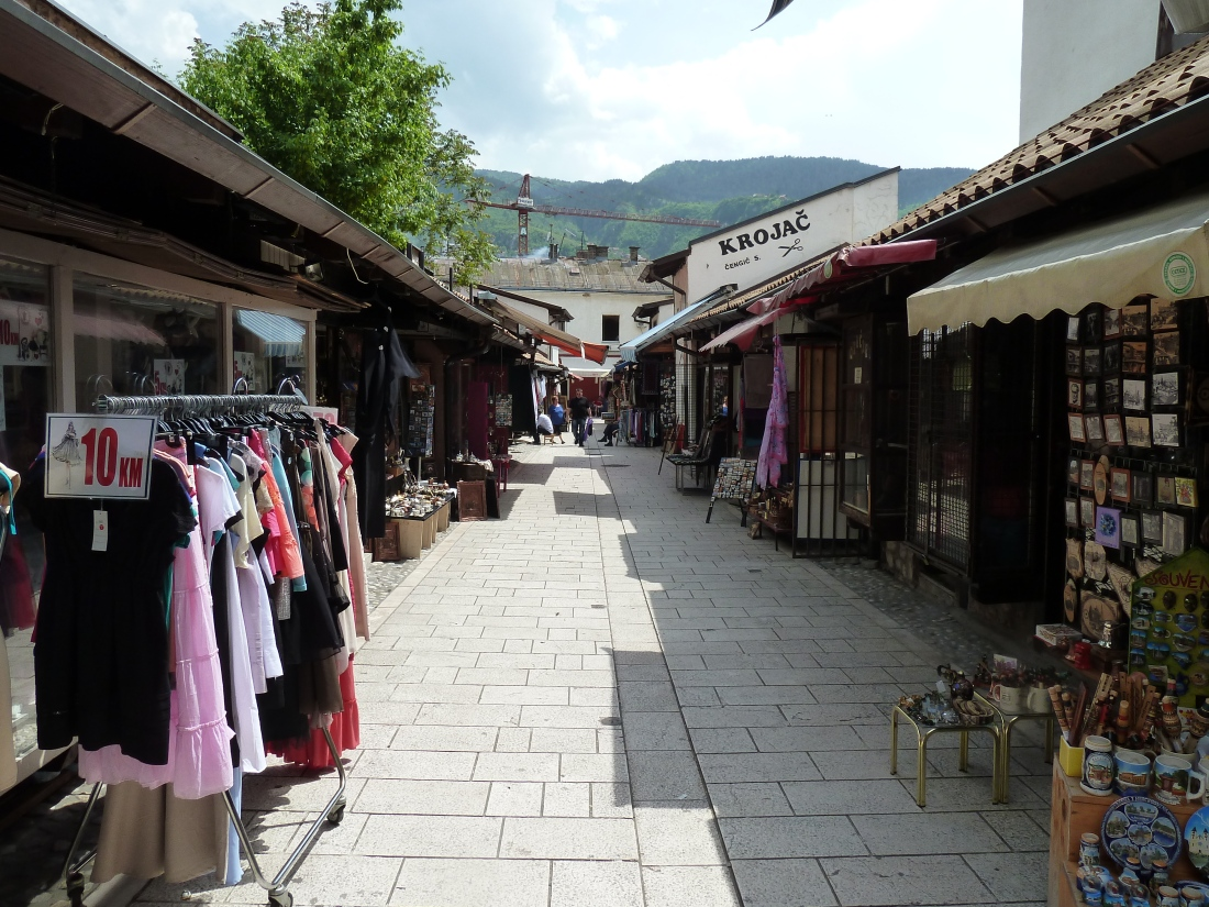 old-town-Sarajevo-Bosnia