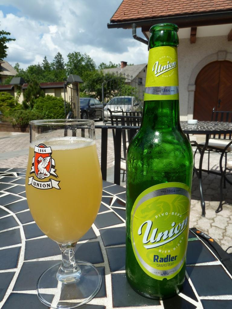 Radler-grapefruit-beer-Slovenia