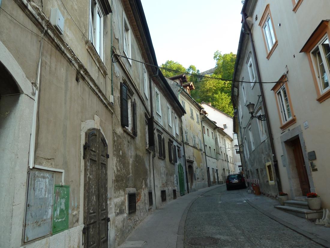 street-view-Ljubljana-Slovenia