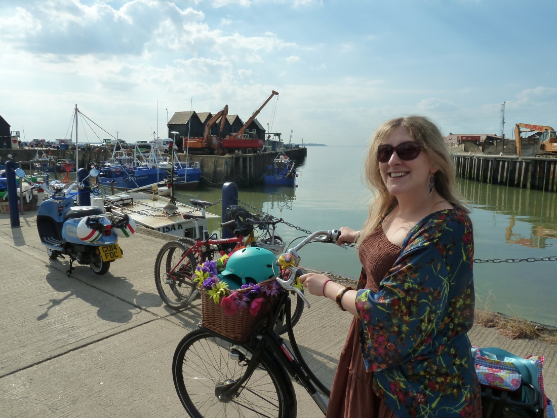 me-seafront-Whitstable-Kent